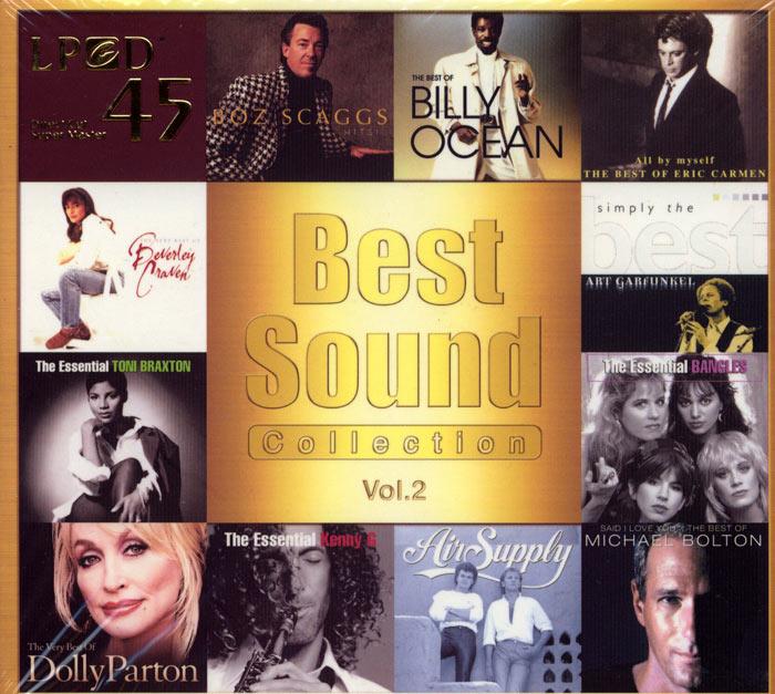 Best Sound Collection Vol.2
